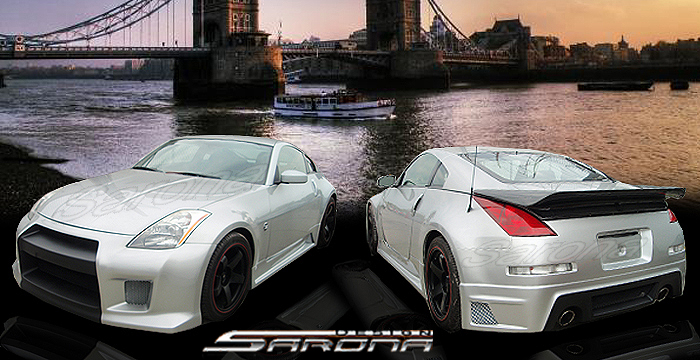 Custom nissan 350z coupe body kit 2003 2008 195000 custom nissan 350z body kit coupe 2003 2008 129000 manufacturer sarona publicscrutiny Images