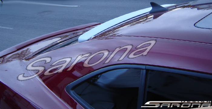 Chevy Camaro Ss Rs Zl Z Custom Roof Trunk Spoiler Wing Kit Lip Front Rear Sarona New York