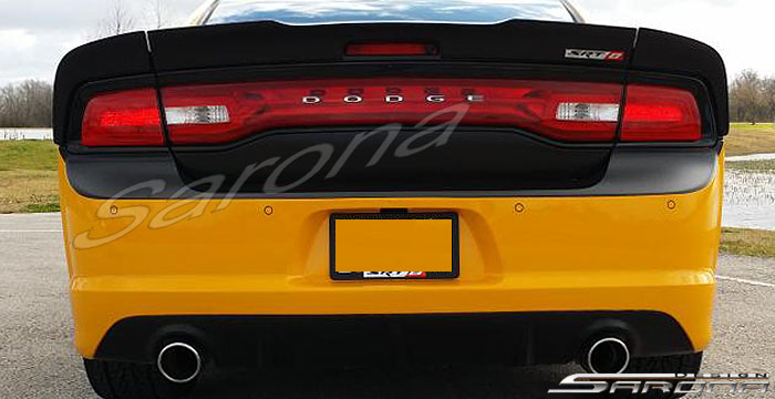 mopar ducktail wing lip spoiler dodge charger forums. Black Bedroom Furniture Sets. Home Design Ideas