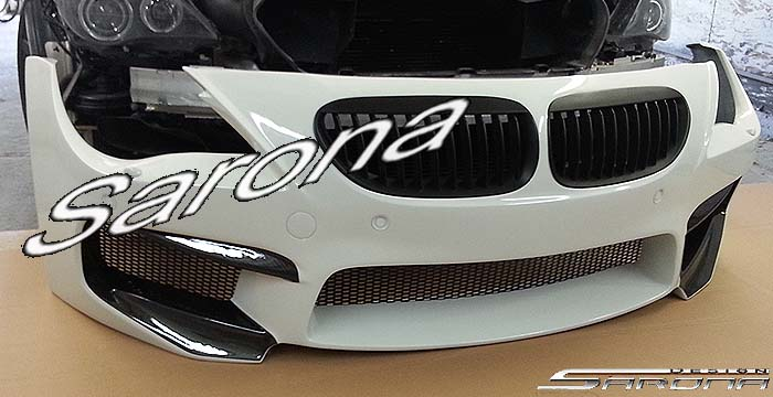 Bmw M E E Custom Customized Ci Body Kit New York Toronto Chicago Trunk Roof Wing Spoiler Fenders Sarona Los Angeles California Miami Fl on Custom 1997 Dodge Grills