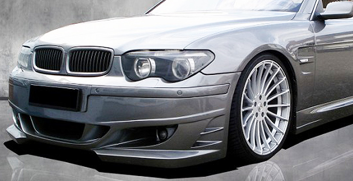 Custom BMW 7 Series  Sedan Fenders (2002 - 2008) - $790.00 (Part #BM-016-FD)