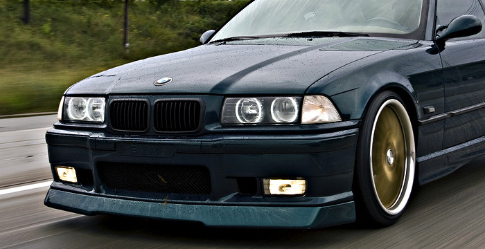 custom bmw 3 series coupe sedan front add on lip 1992 1998 289 00 manufacturer sarona custom bmw 3 series coupe sedan front