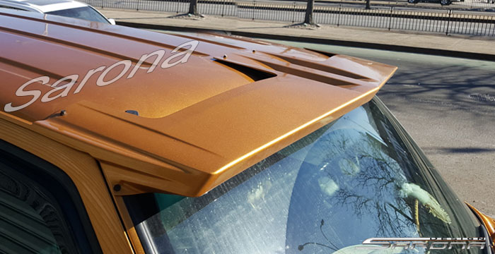 Custom Ford Econoline Van All Styles Sun Visor (1992 ...