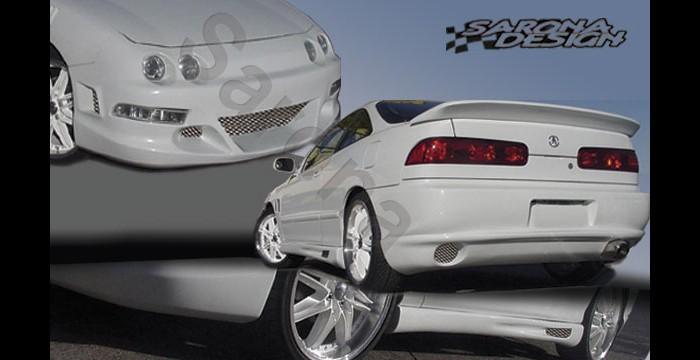 Custom Acura Integra Body Kit Coupe 1994